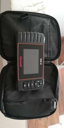 Scanner Icarsoft MBII Mercedes Benz