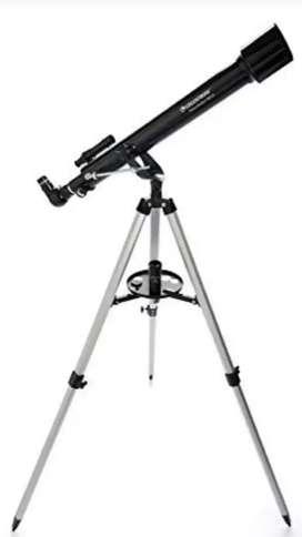 Telescopio celestron 60x700 powerseeker