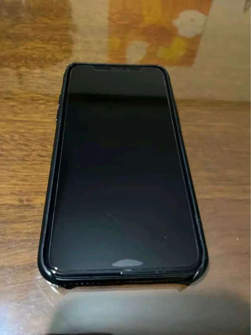Vendo iphone x 0