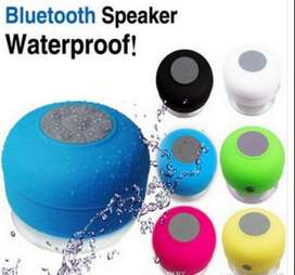Parlante Bluetooth Contra Agua - New Innovation
