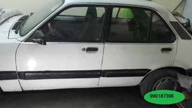 Chevrolet  Chevete 1991 precio Oferta S/.3500 soles