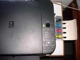 Impresora cannon mp280