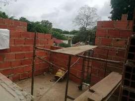 Maestro de obra ofrece servicios de construcción y remodelación de  casas piscinas quisocos etc