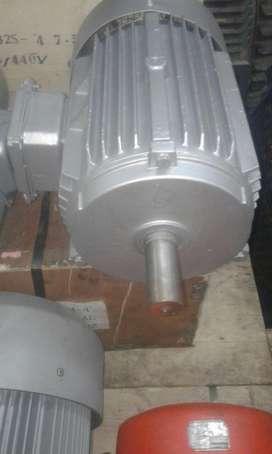Motor Monofasico 4 HP a 1750 rpm en Bogota