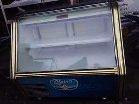 Refrigerador mixto