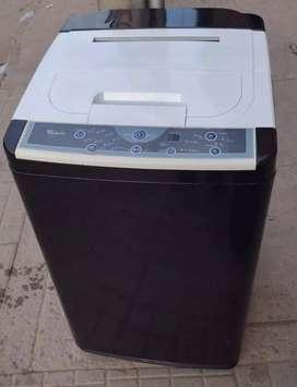 Vendo lavadora digital marca whirlpool