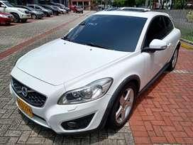 Volvo C30 version de lujo, automatico modelo 2011, 2.0 cc, perfecto!