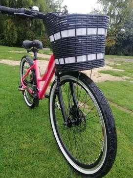 Bicicleta Todo - Terreno Poco Uso