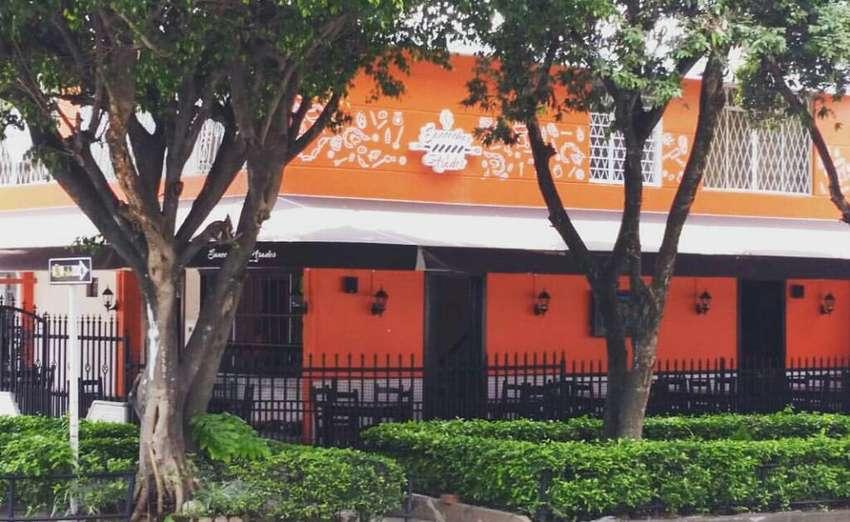 Vendo Restaurante Excelente Ubicación 0