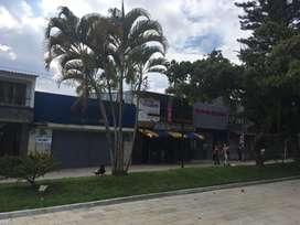 Local en venta 250 mts2 en el centro de La Tebaida