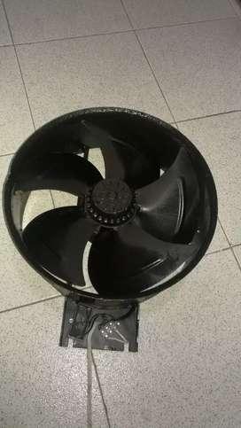 Extractor, ventilador, motor potente. OPORTUNIDAD. Prácticamente nuevo