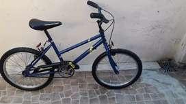 Bici rodado 20 muy linda para usar