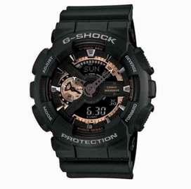 Reloj g shock nuevo