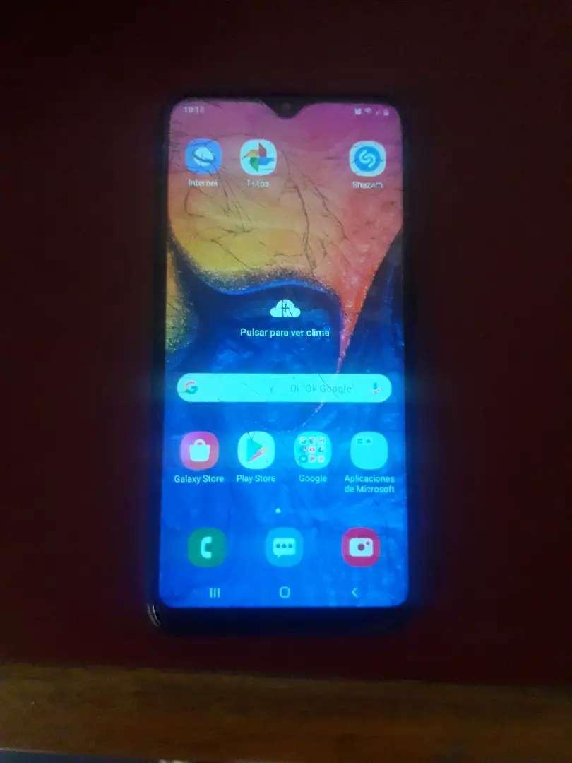 Samsung A10 Libre de Fábrica 0