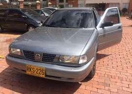 Nissan sentra 2012 muy concervado