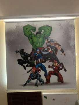black out avengers