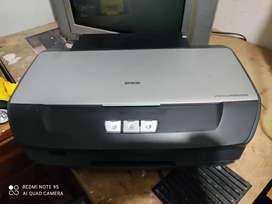 Impresora Epson stylus photo r270
