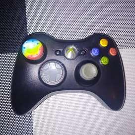 control para Xbox 360 cambio x celular
