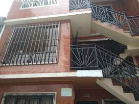 Casa en Alquiler En el vallado