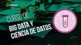Curso Big data y la ciencia de datos