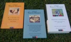 Libros Gabriel García Márquez