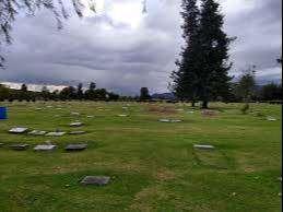 Lote en venta cementerio la Inmaculada