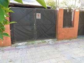 Cochera Semicubierta en Villa Devoto