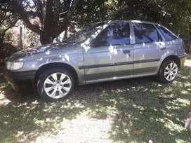 Vendo-permuto Volkswagen pointer