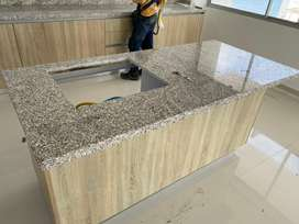 Vendo meson granito natural sin estrenar