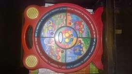 juego didáctico infantil