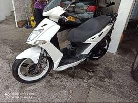 Kymco Agility 150cc