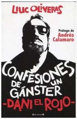 libro Confesiones De Un Gangster - Oliveras Lluc