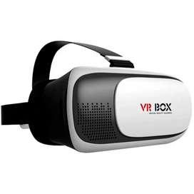 Se vende VR BOX