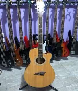 Guitarra Electroacústica Jean Paul