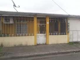 Vendo casa rentera Quevedo