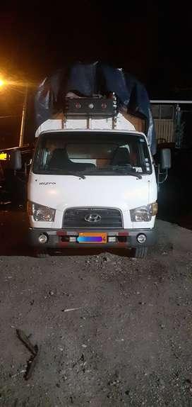 Venta Camion Hyundai