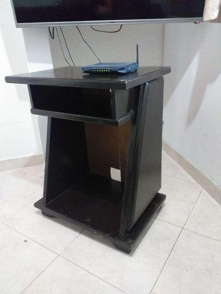 Mesa para Tv Centro de Entretenimiento 0