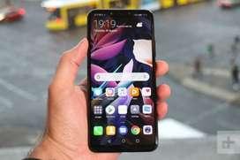 Vendo o cambio Huawei mate 20 lite usado