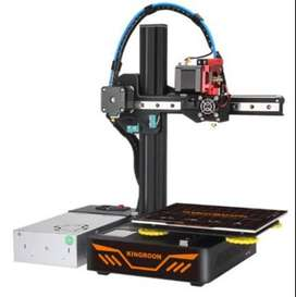 Kingroon Kp3s Impresora 3d - Extrusor Directa Y Guía Lineal