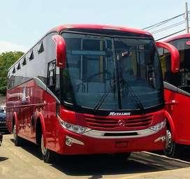 financiamiento bus interprovincial mercedes benz muevo usado
