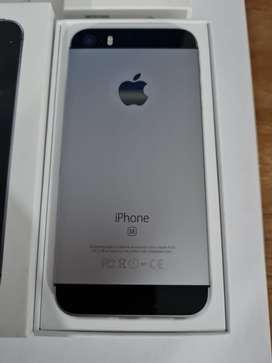 Vendo iPhone SE 32 Gb