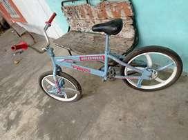 Se Vende una bicicleta
