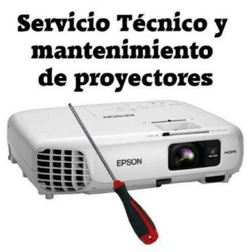 Reparación de Proyectores Arequipa 959 - 528 - 336 0