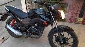 Twister  125cc