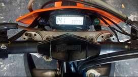 Vendo KTM 450 2009 ExcR