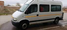 VENDO Renault Master 2.5 dci L2H2 2008