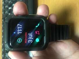 Cambio Apple Watch por otro reloj