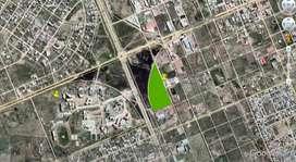 Se vende terreno de 12600 m2
