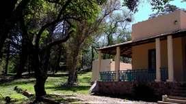 Alquiler de Casona en HUERTA GRANDE