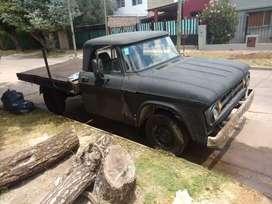 Dodge 100 gnc
